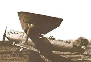 C.A.S.A. Breguet XIX (fuente: Ejército del Aire)