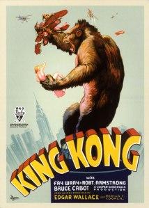 KingKong1933_poster